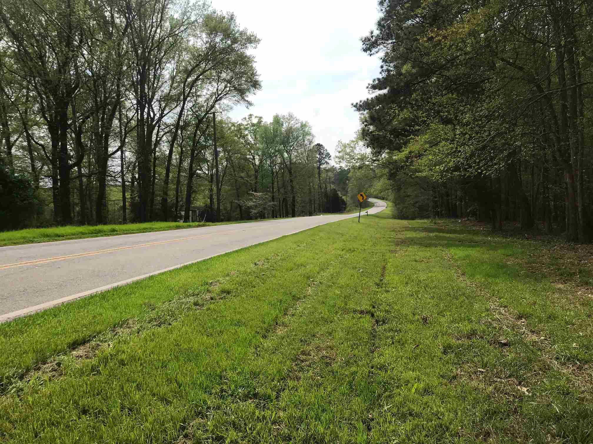 5.03 Ac PARKS MILL ROAD AS, Lake Sinclair in Putnam County, GA 31024 Home for Sale