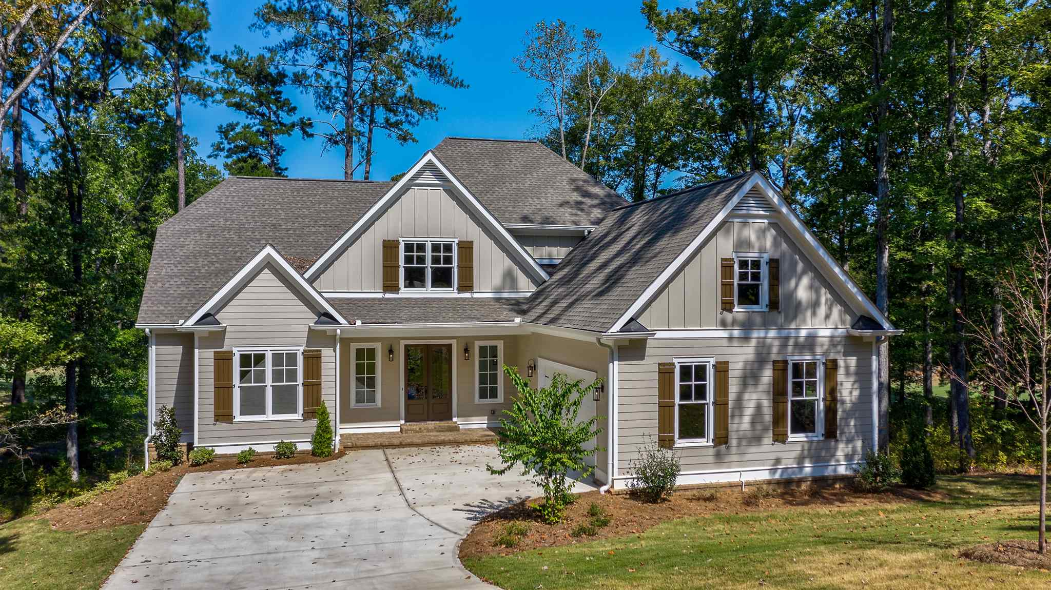 1020 TURNBERRY CIRCLE, Lake Oconee Harbor Club, Georgia