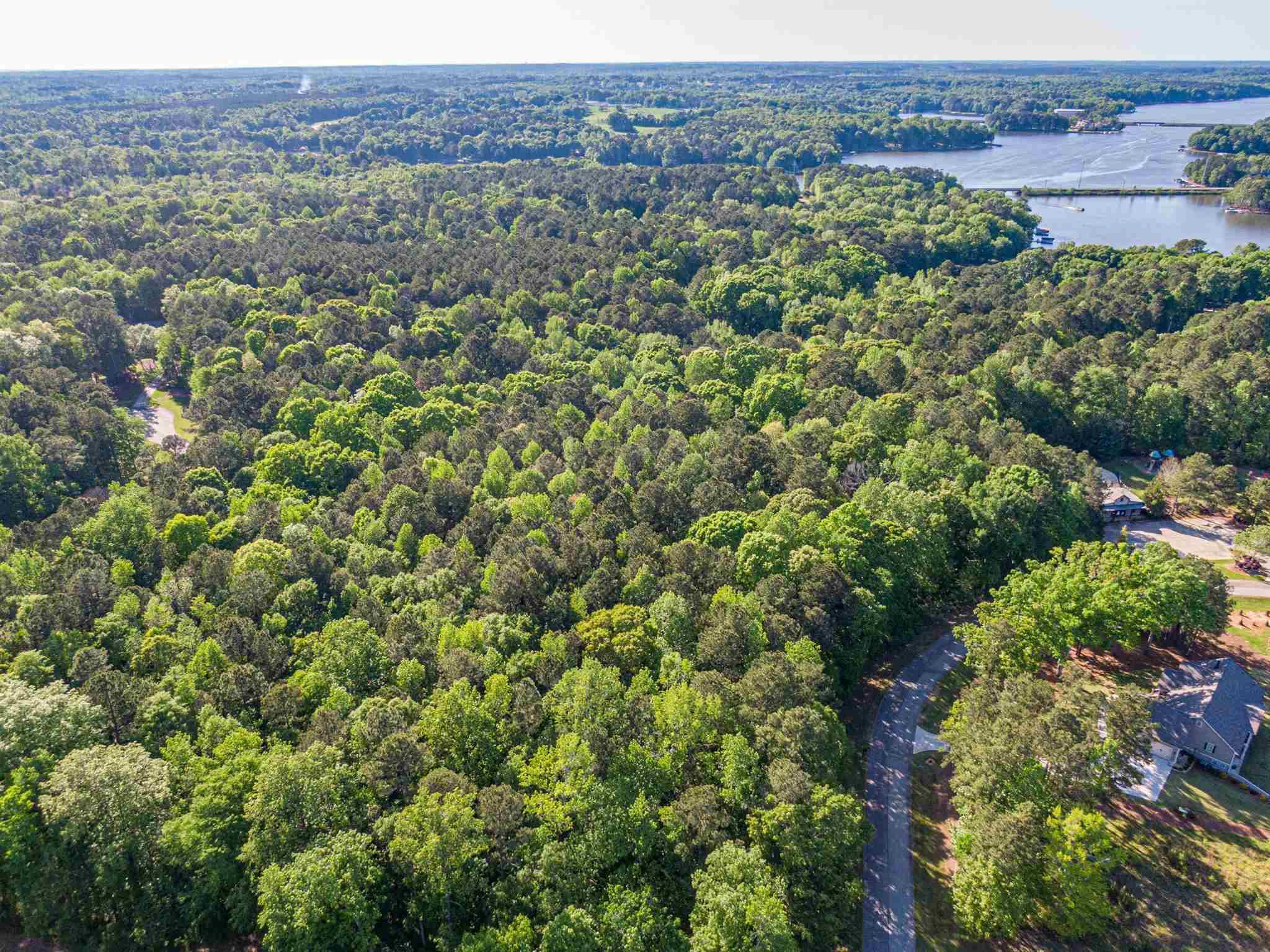 Lots 17/18 MAGS PATH PL, Lake Sinclair in Putnam County, GA 31024 Home for Sale