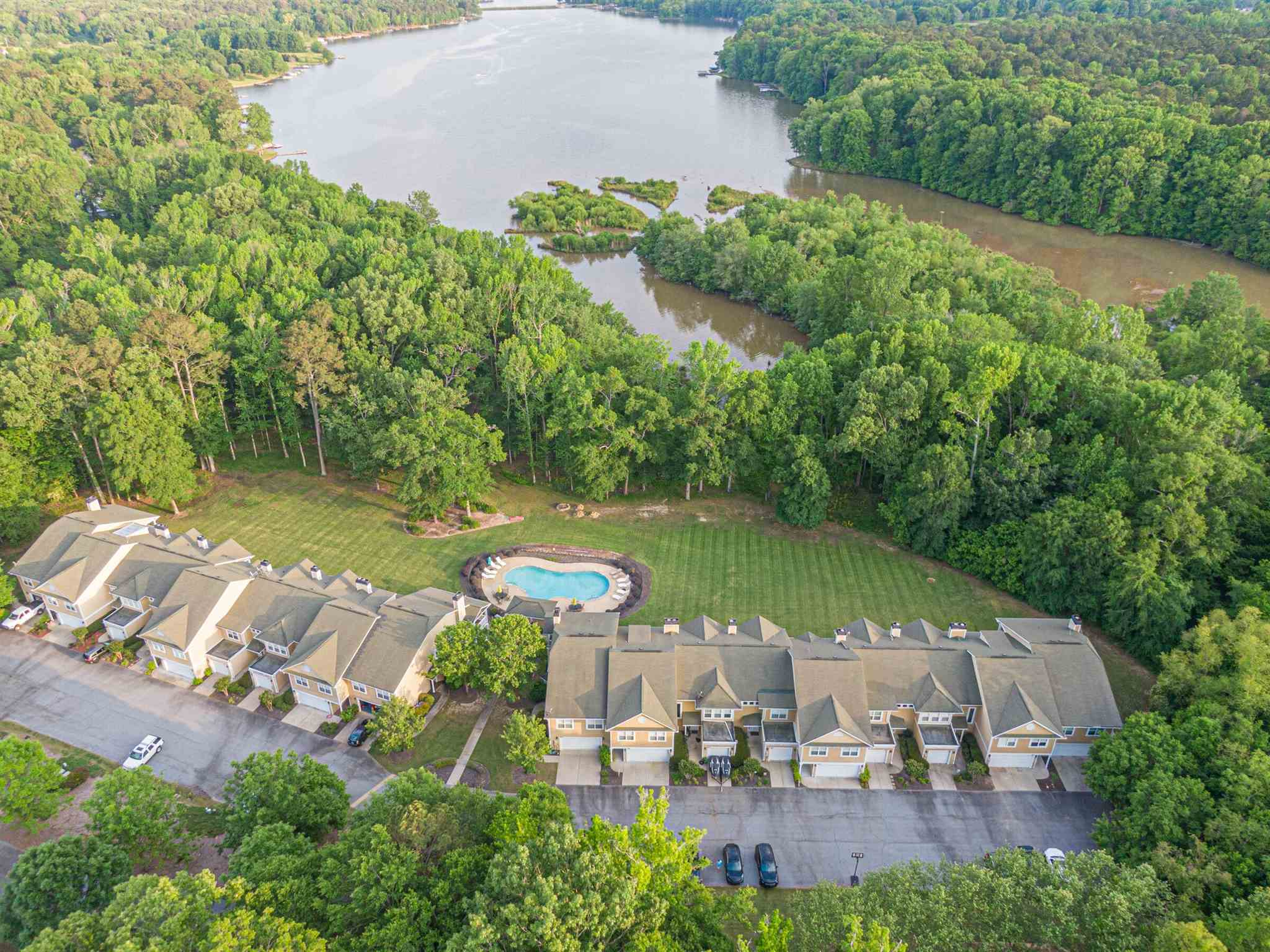 181B FARRIERS LANE, Lake Oconee, Georgia