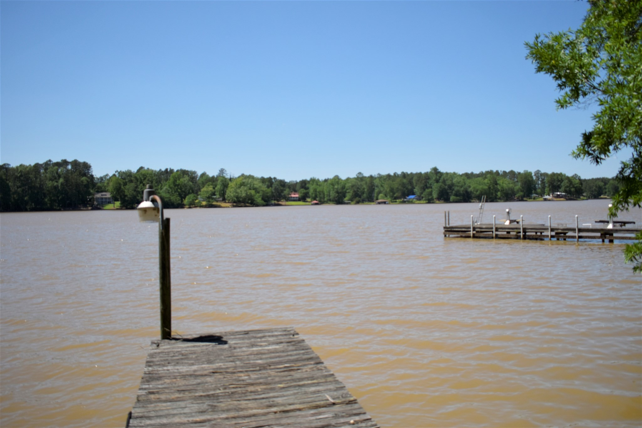 71 JESSICA ROAD, Lake Sinclair, Georgia
