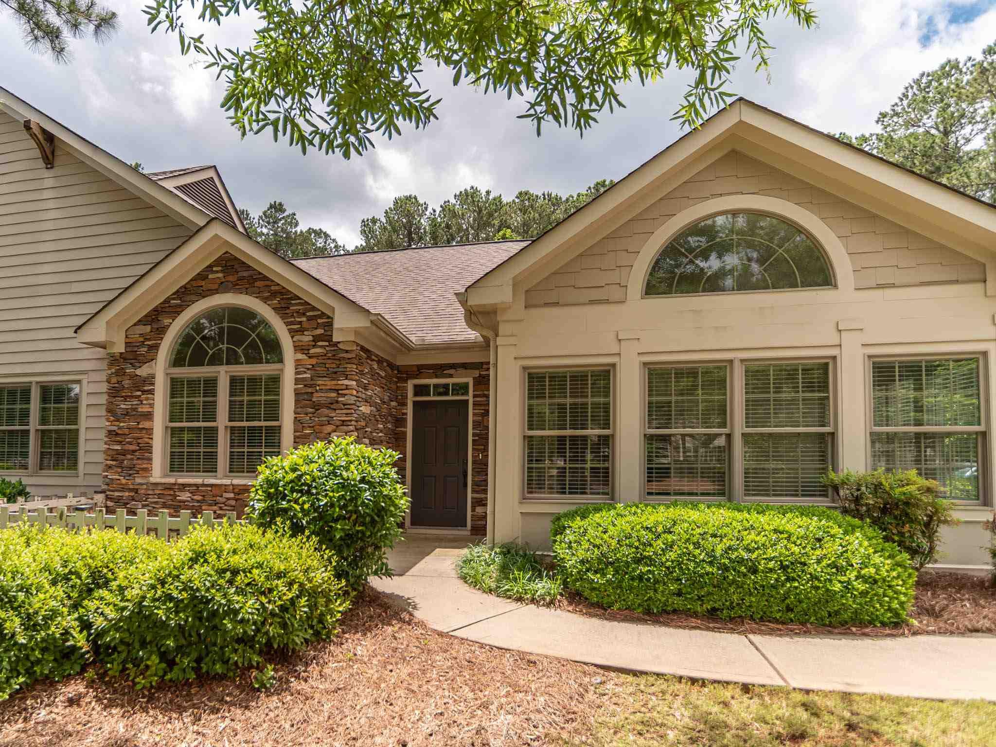 143 EDGEWOOD COURT, Lake Oconee in Putnam County, GA 31024 Home for Sale