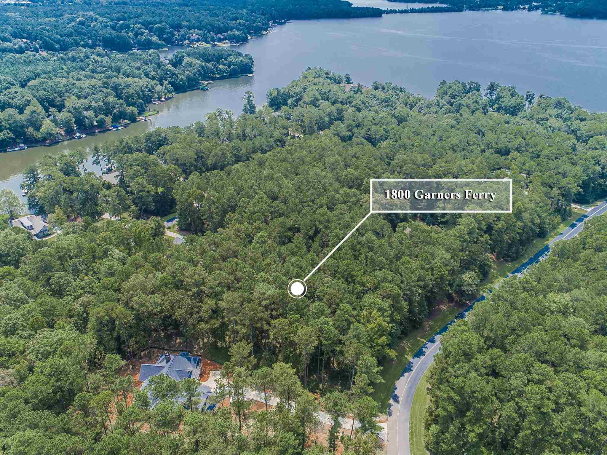 1800 GARNERS FERRY AS, Lake Oconee Reynolds Landing in Greene County, GA 30642 Home for Sale