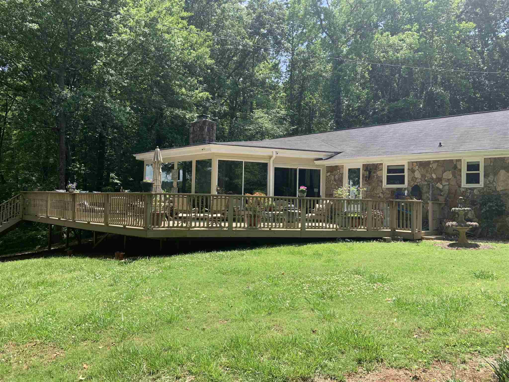 120 ARDENNES DRIVE, Lake Oconee in Putnam County, GA 31024 Home for Sale
