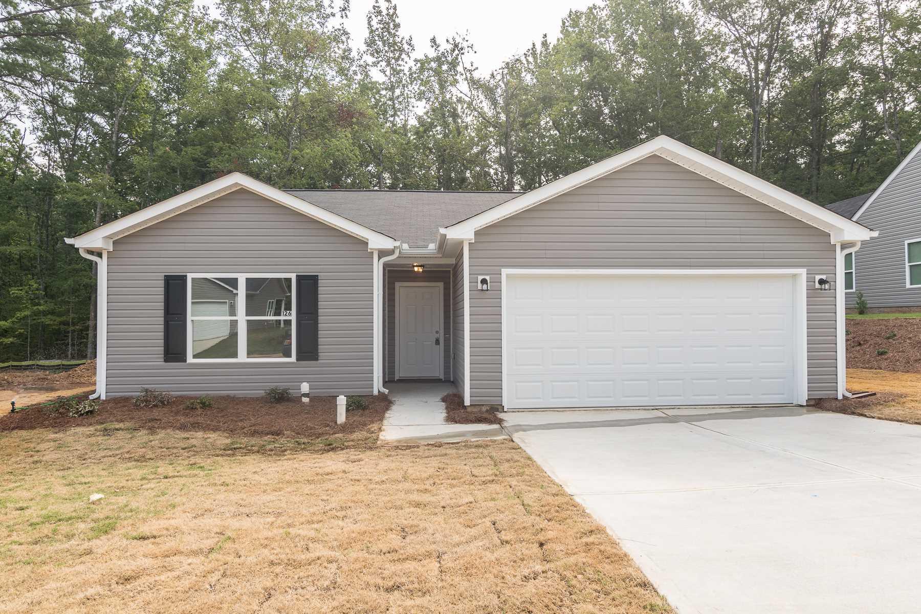 138 (LOT 130) MISTY GROVE LANE, Lake Oconee in Putnam County, GA 31024 Home for Sale