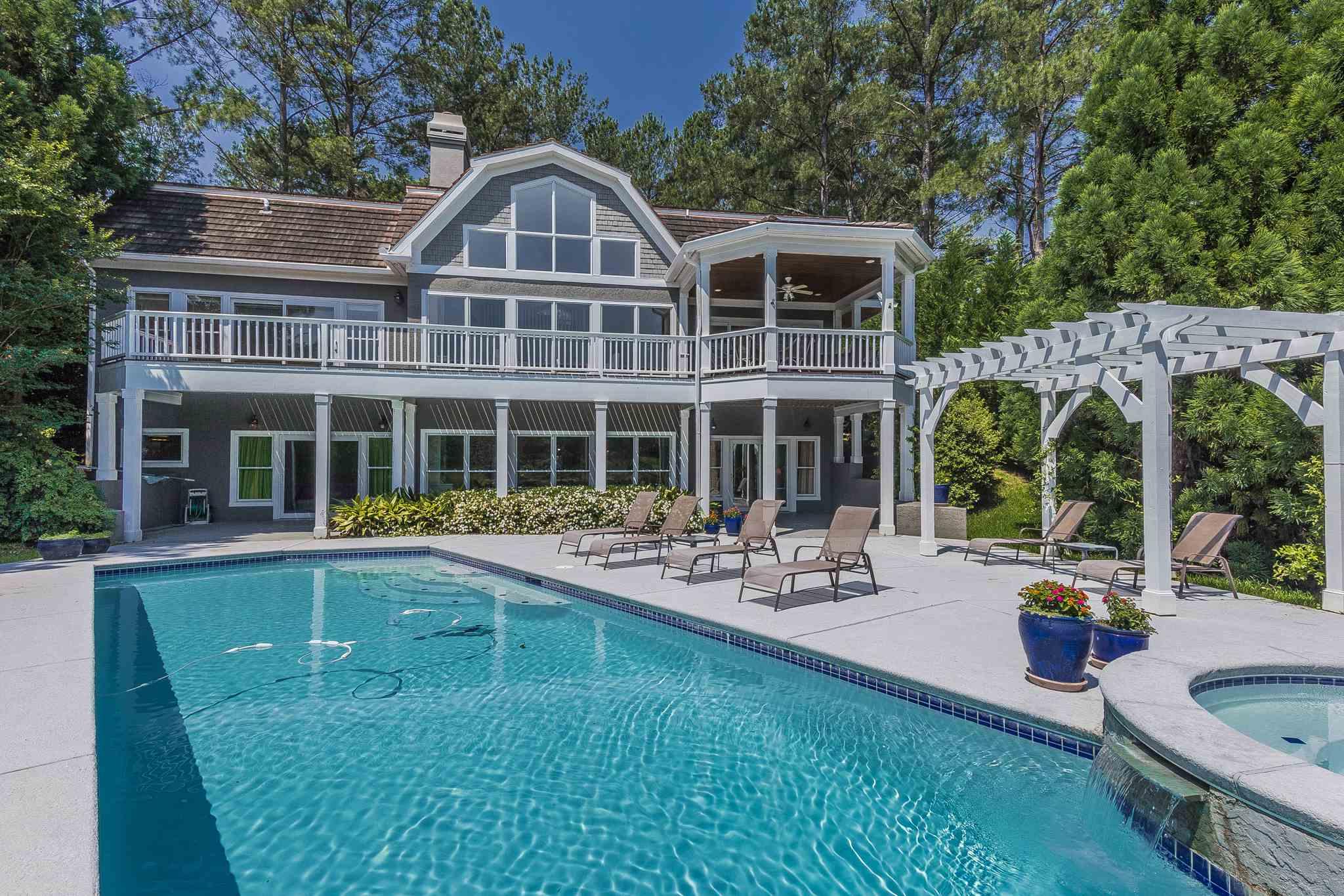 125 ISLAND VIEW LANE, Lake Oconee, Georgia