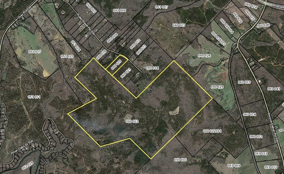 478 Acres ROSE CREEK ROAD PL, one of homes for sale in Lake Oconee