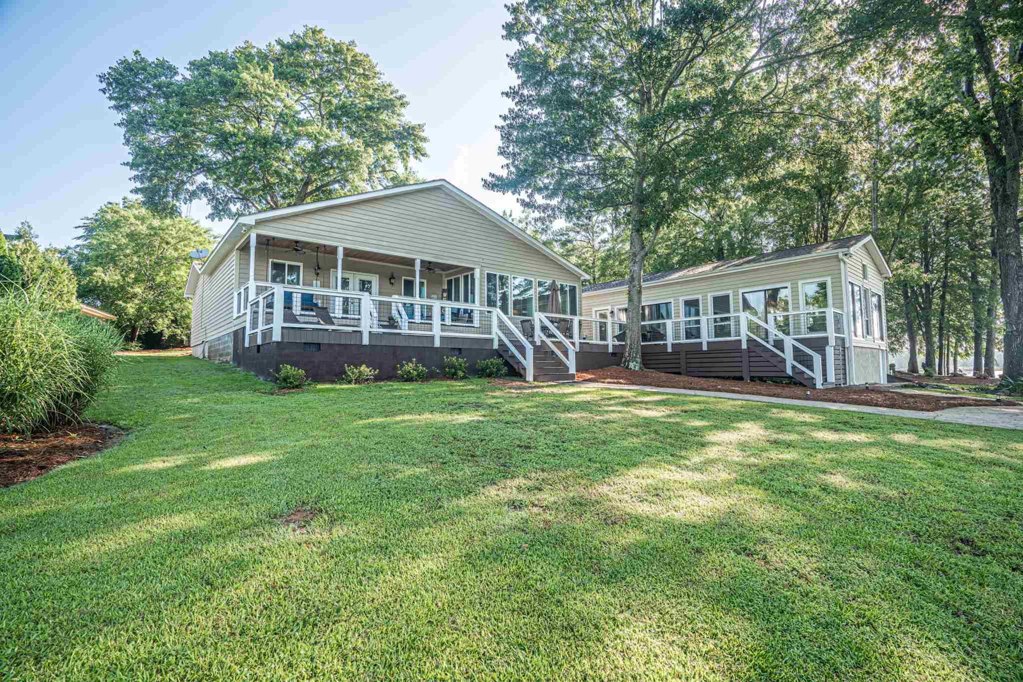 120 THUNDER ROAD, Lake Oconee in Putnam County, GA 31024 Home for Sale