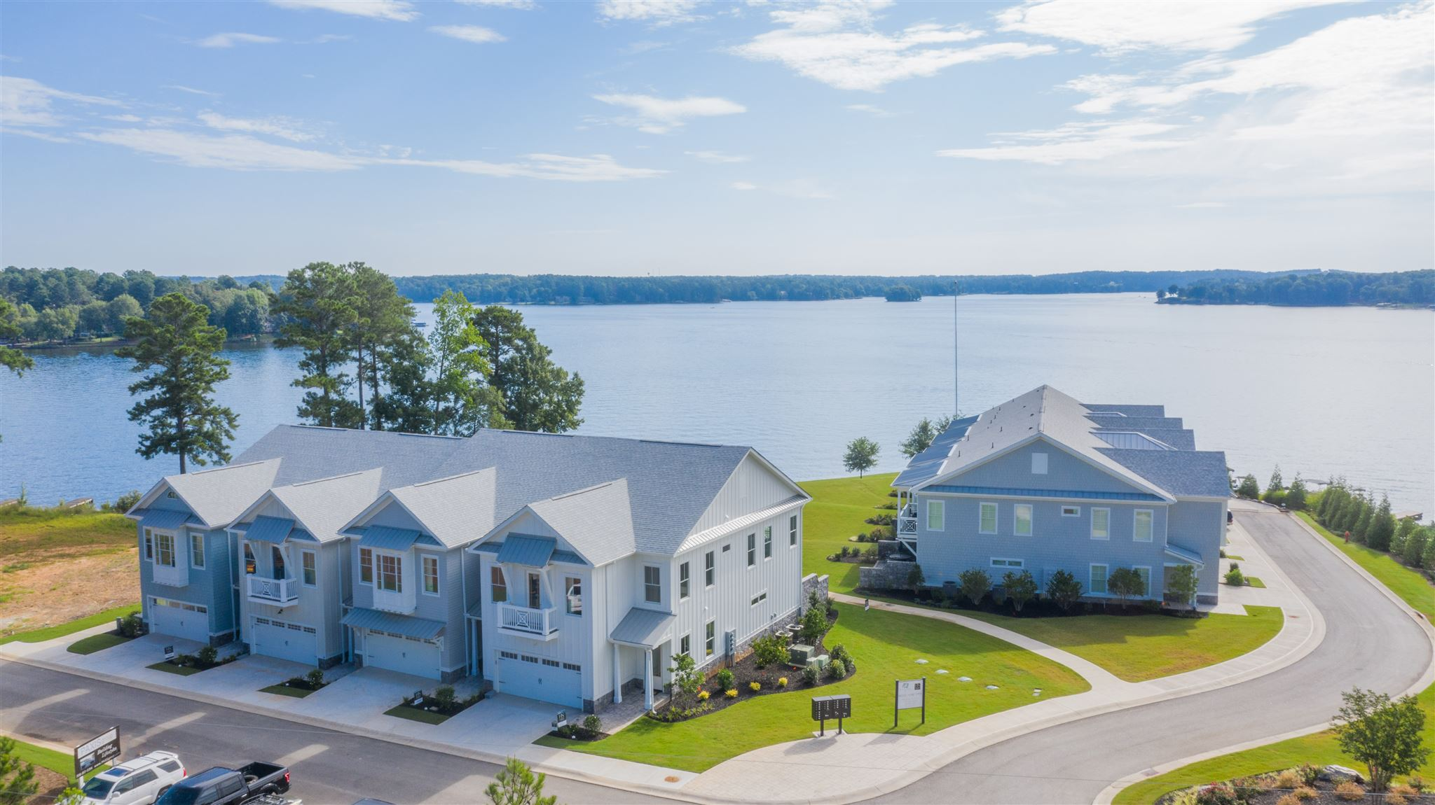 200 COLLIS MARINA ROAD, one of homes for sale in Lake Oconee