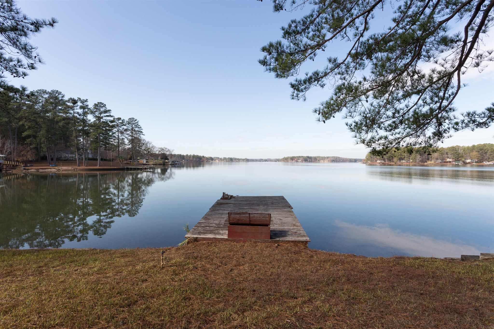 152 GRIMES ROAD AS, Lake Sinclair in Baldwin County, GA 31061 Home for Sale