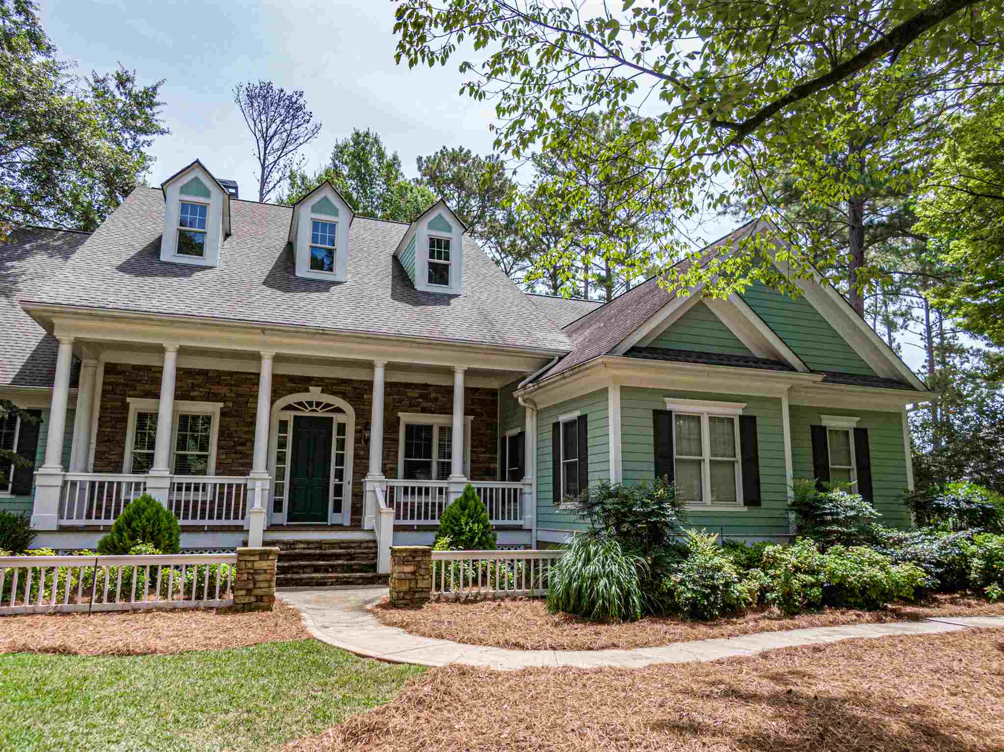 121 MILLPOND TRACE, Lake Oconee in Putnam County, GA 31024 Home for Sale