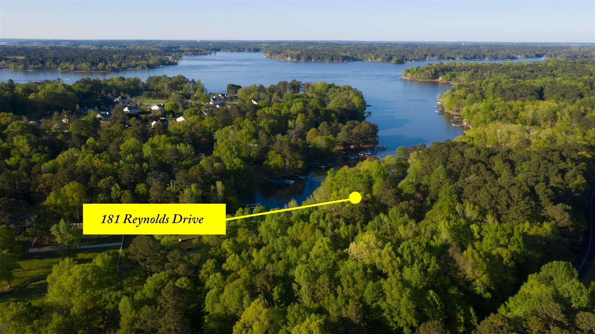 181 REYNOLDS DRIVE AS, Lake Oconee in Putnam County, GA 31024 Home for Sale