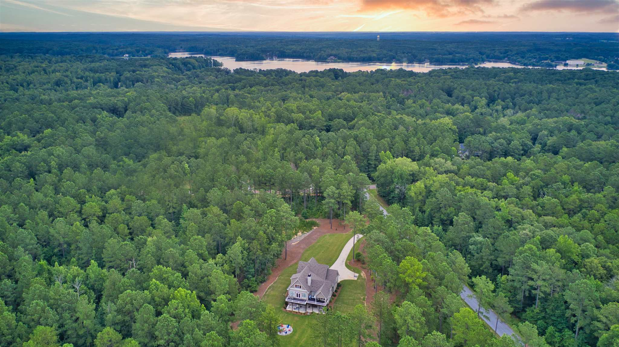 One of Lake Oconee 5 Bedroom Homes for Sale at 115 TANNER TRACE