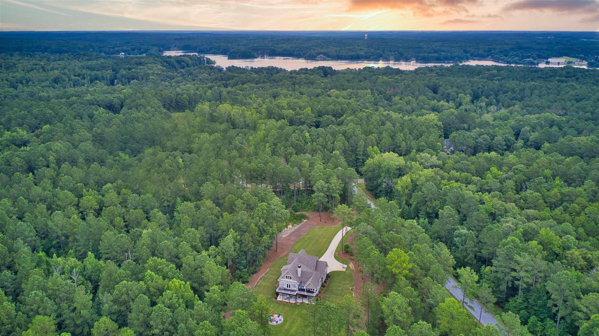 115 TANNER TRACE, Lake Oconee in Putnam County, GA 30625 Home for Sale