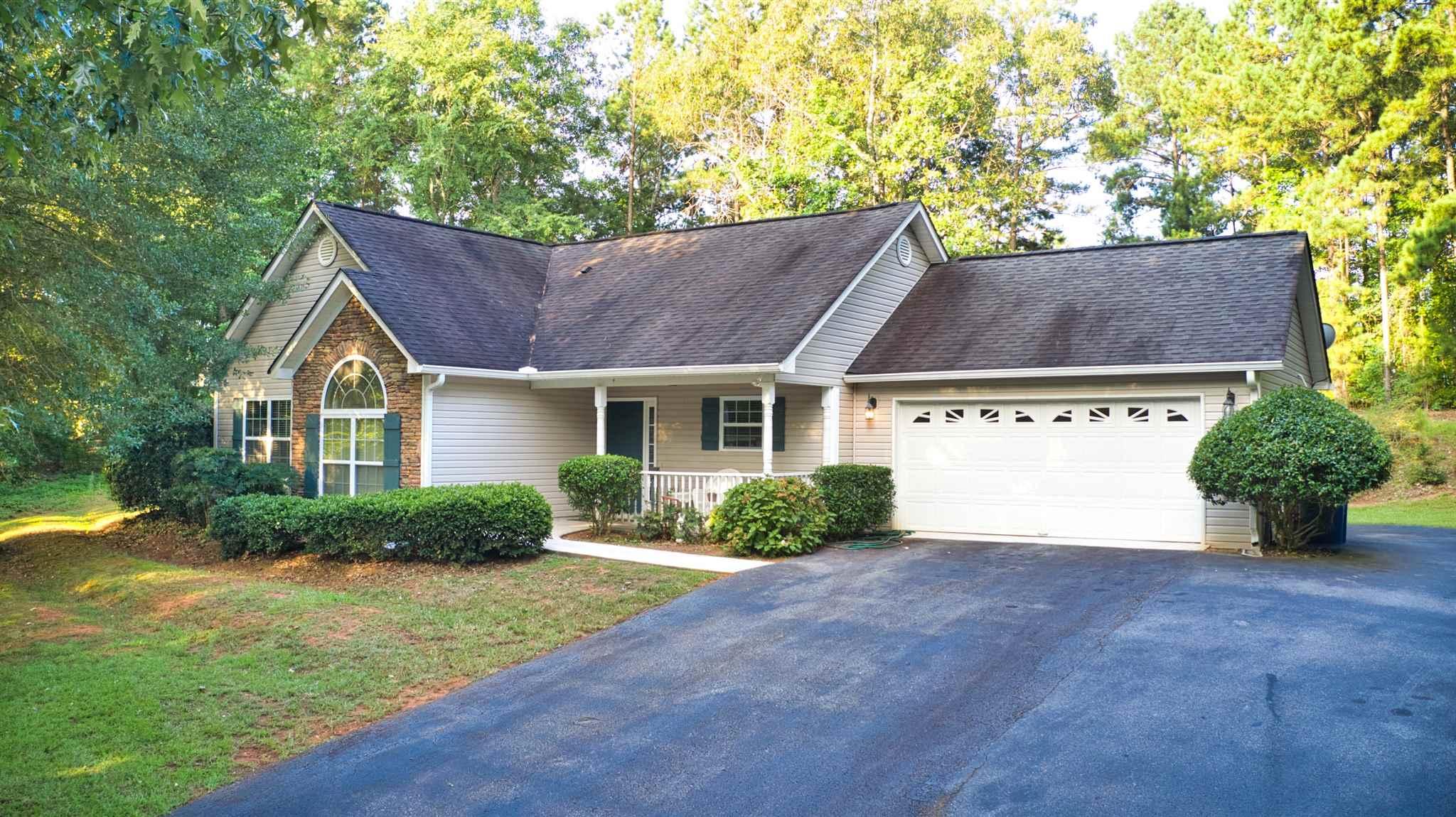 117 MOUDY LANE, Lake Oconee in Putnam County, GA 31024 Home for Sale