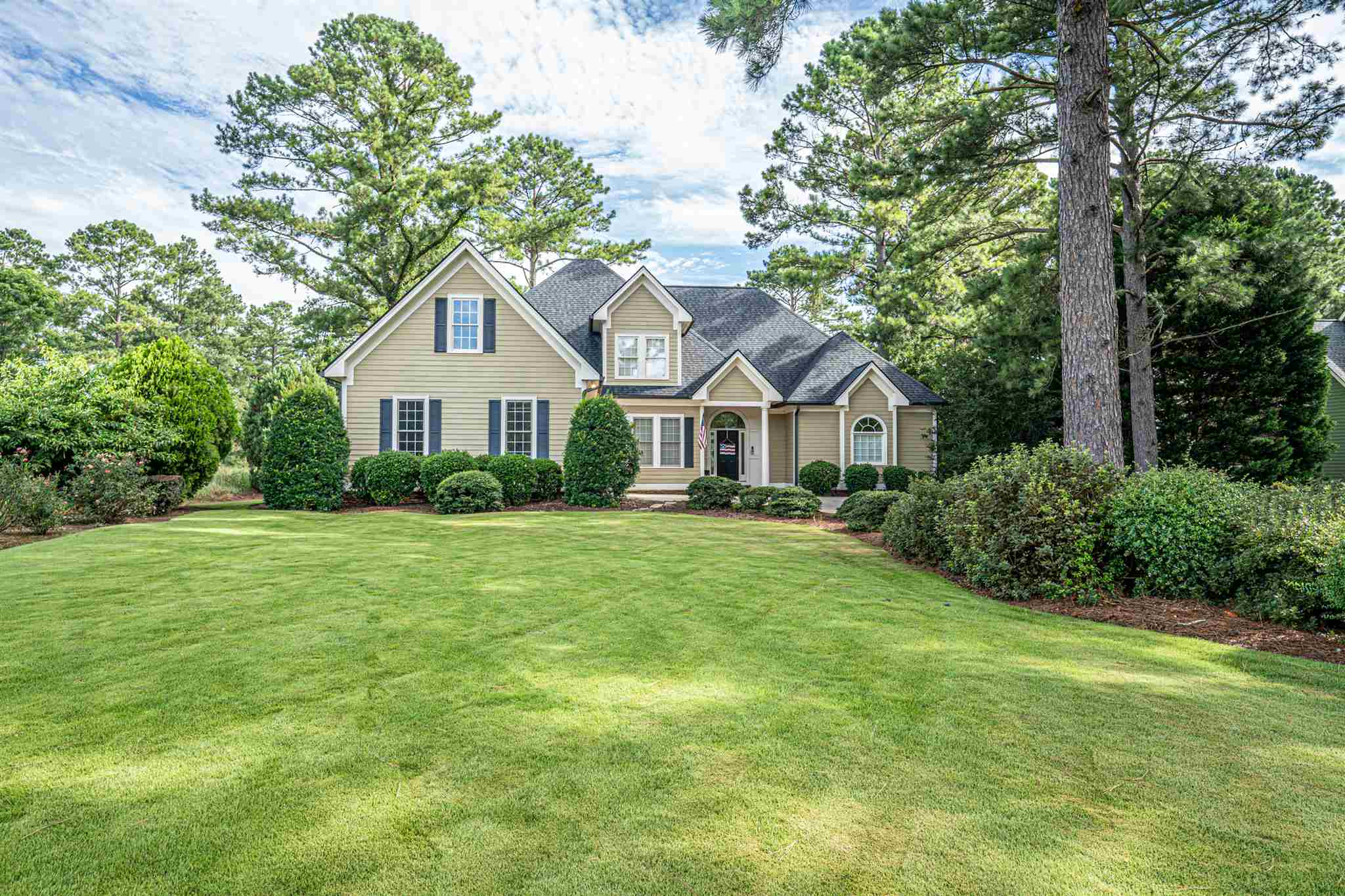 One of Lake Oconee 4 Bedroom Homes for Sale at 135 IRON HORSE DRIVE