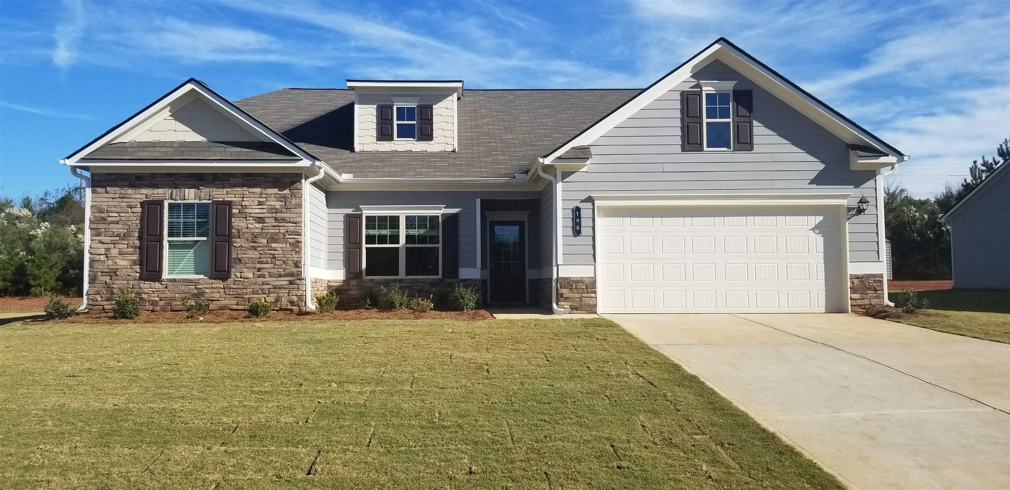 106 COLIN LANE, Lake Oconee in Putnam County, GA 31024 Home for Sale