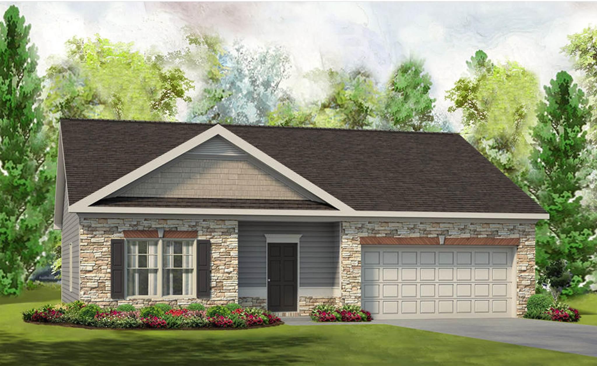 118 COLIN LANE, Lake Oconee in Putnam County, GA 31024 Home for Sale
