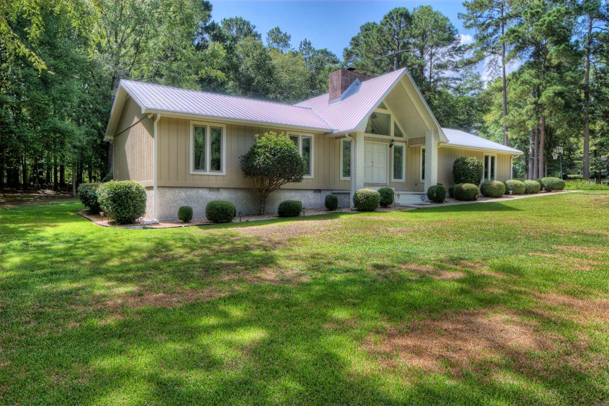 139 OAK LEAF CIRCLE, Lake Oconee in Putnam County, GA 31024 Home for Sale