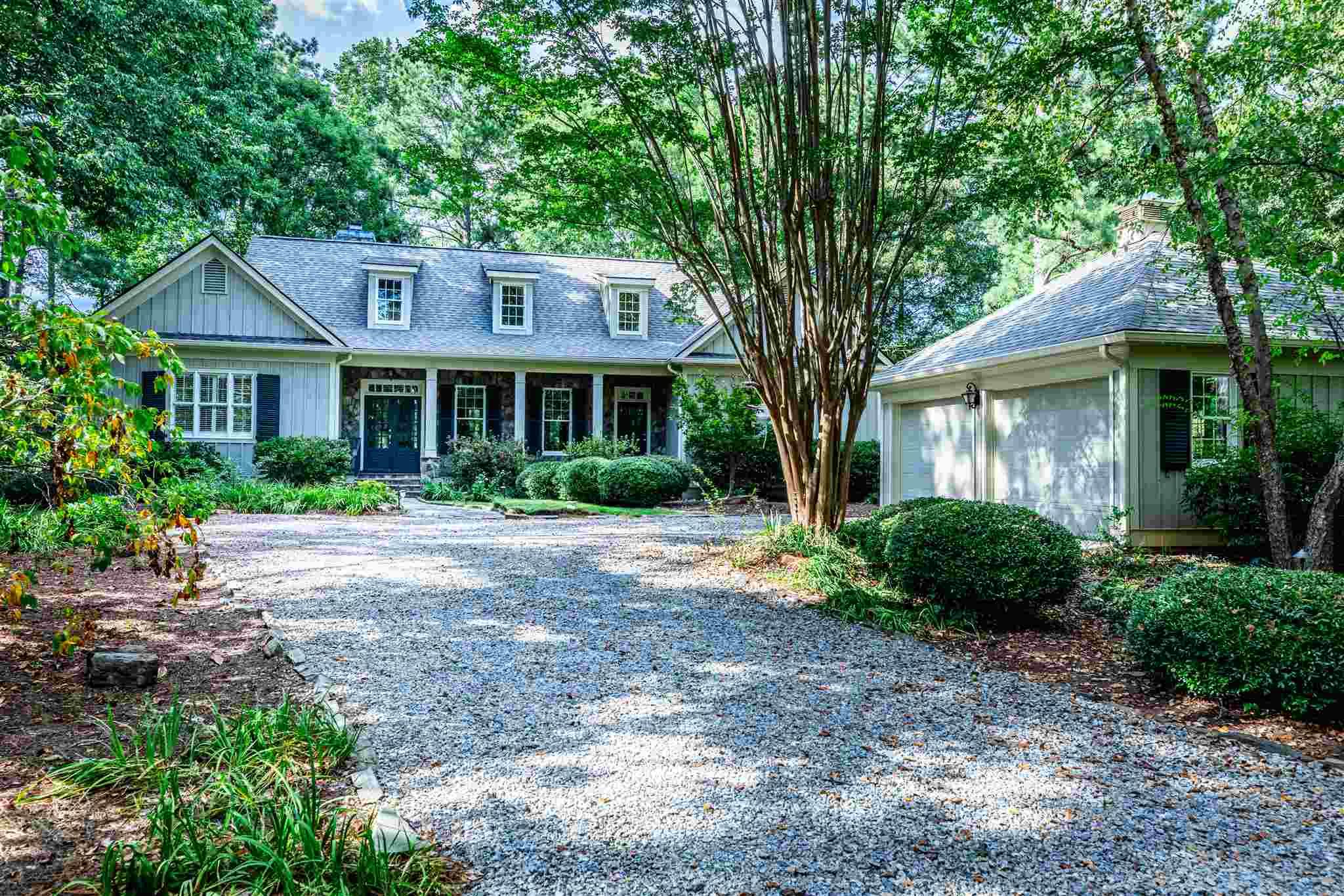 373 REYNOLDS DRIVE, Lake Oconee in Putnam County, GA 31024 Home for Sale