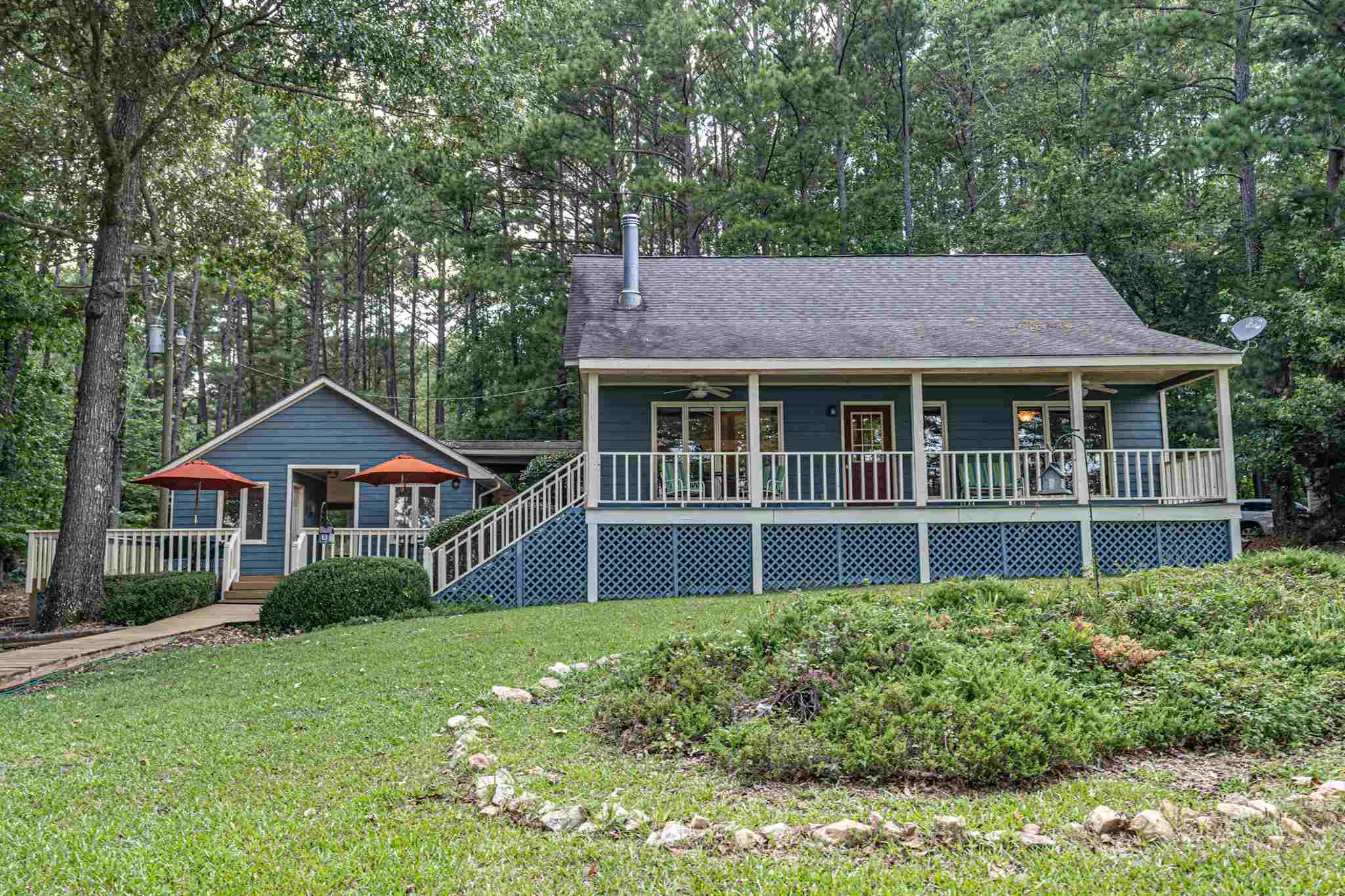 492 ROCKVILLE SPRINGS DRIVE, Lake Oconee in Putnam County, GA 31024 Home for Sale