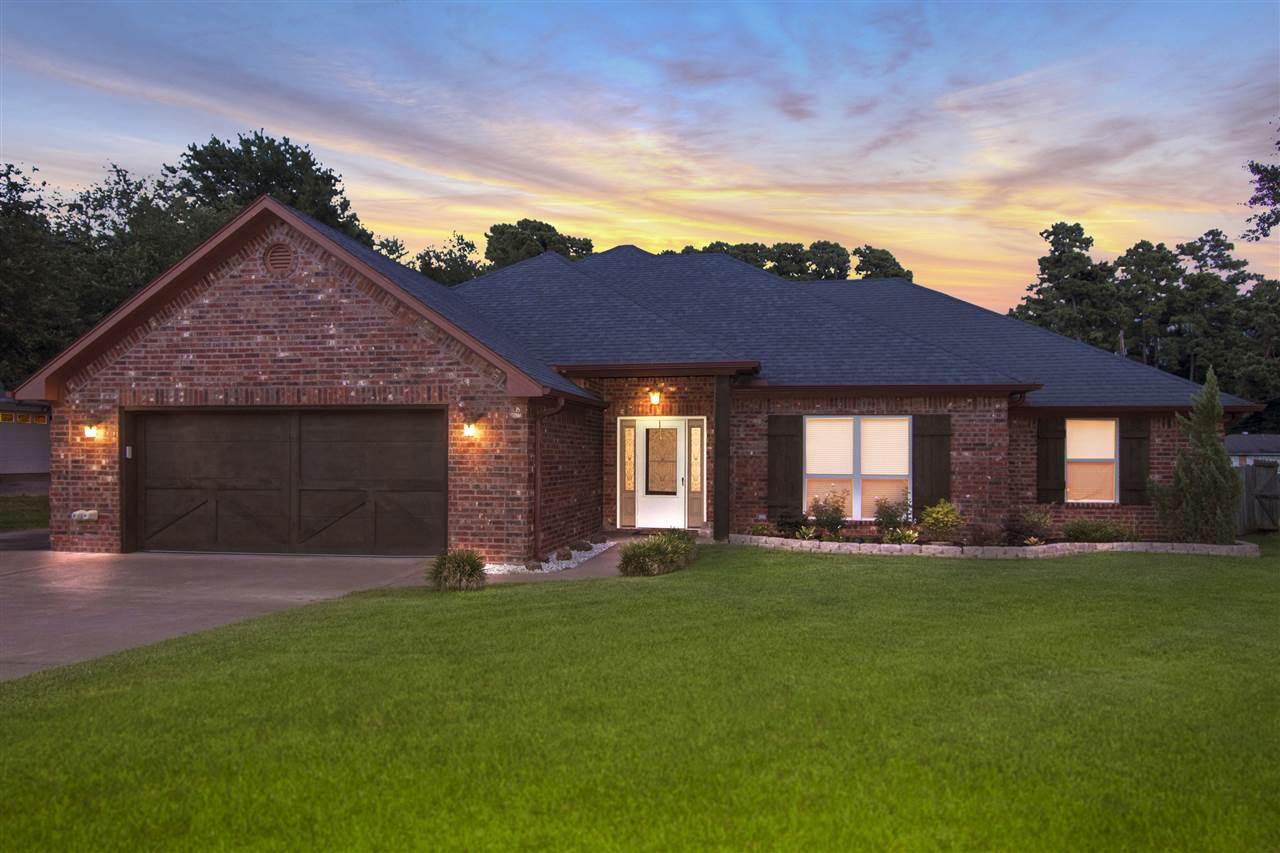 Longview tx homes 100k 200k listing report martha for Houses for 200k