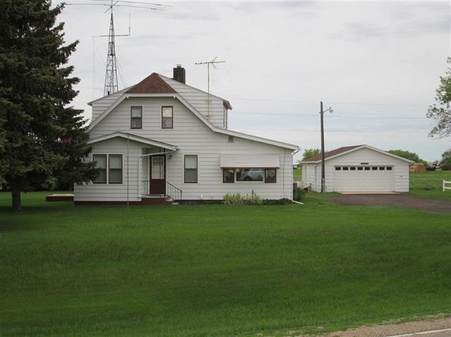 302 Highway 60, Willow City, ND 58384