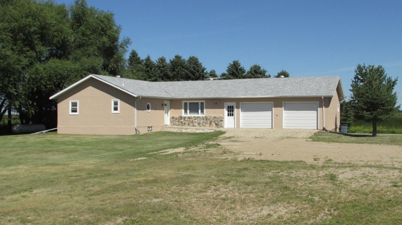 5211 Highway 3 South, Rugby, ND 58368