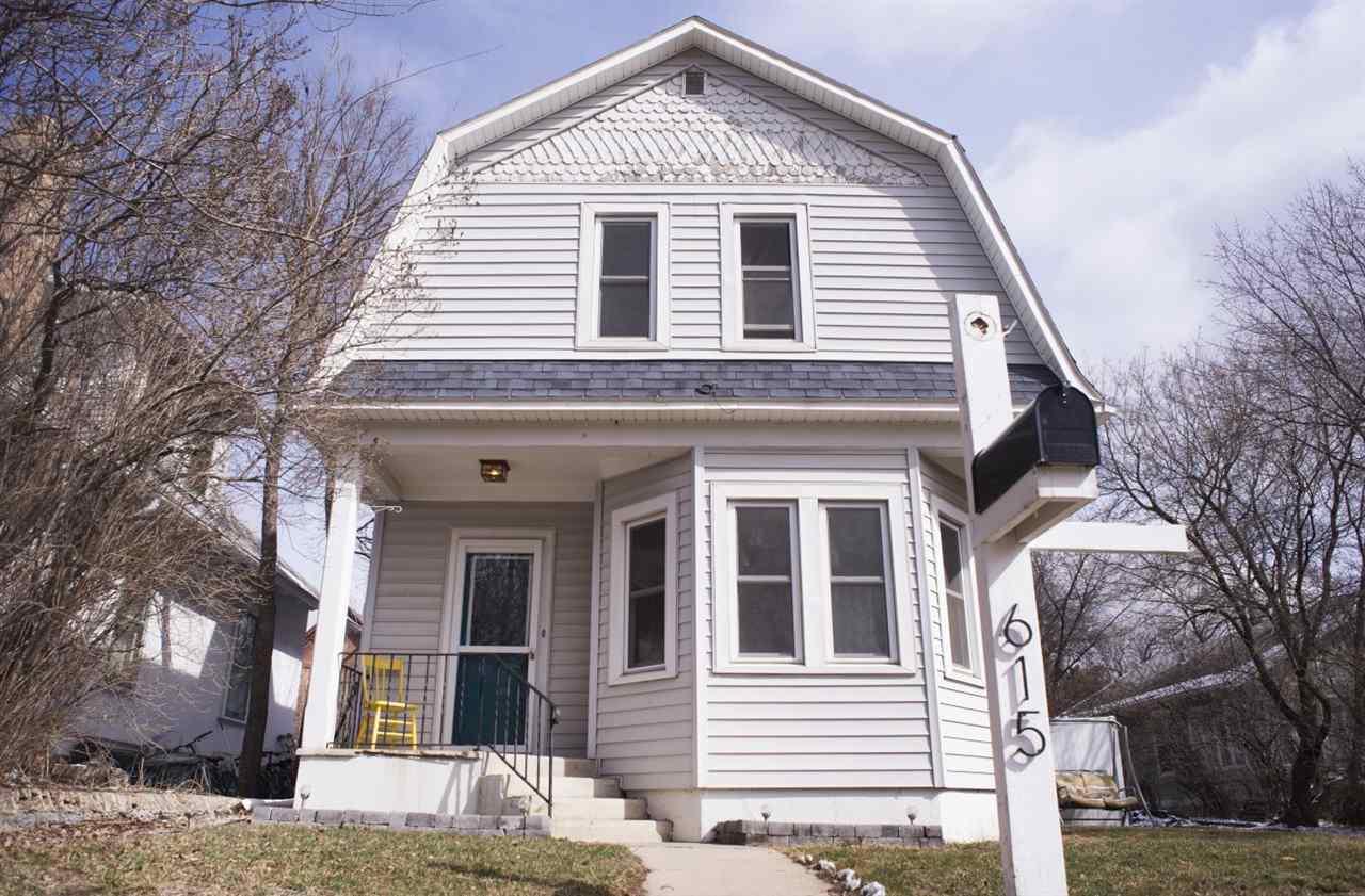 615 S Main Street, Minot, ND 58701