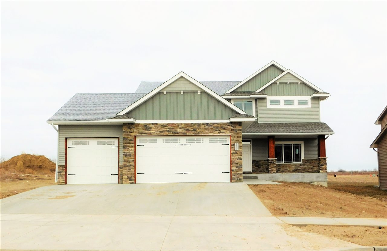 2629 NW 20th Street, Minot, ND 58703