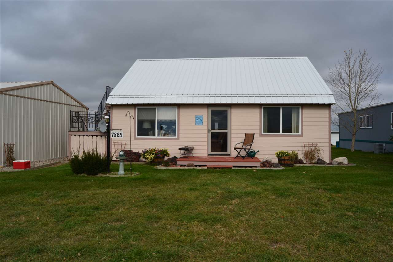 7865 35th St NW, Parshall, ND 58770