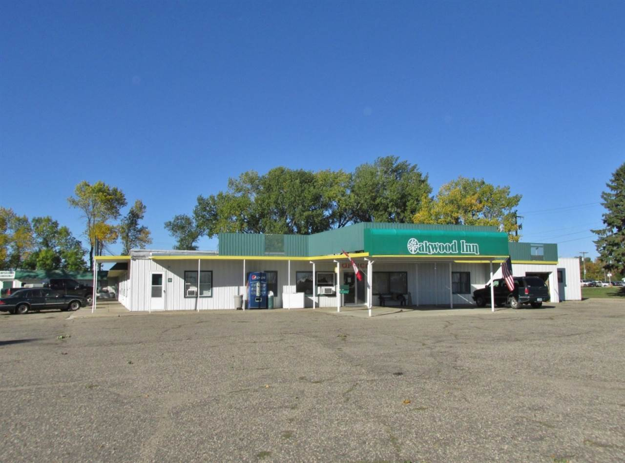 601 Hwy 2 SW, Rugby, ND 58368