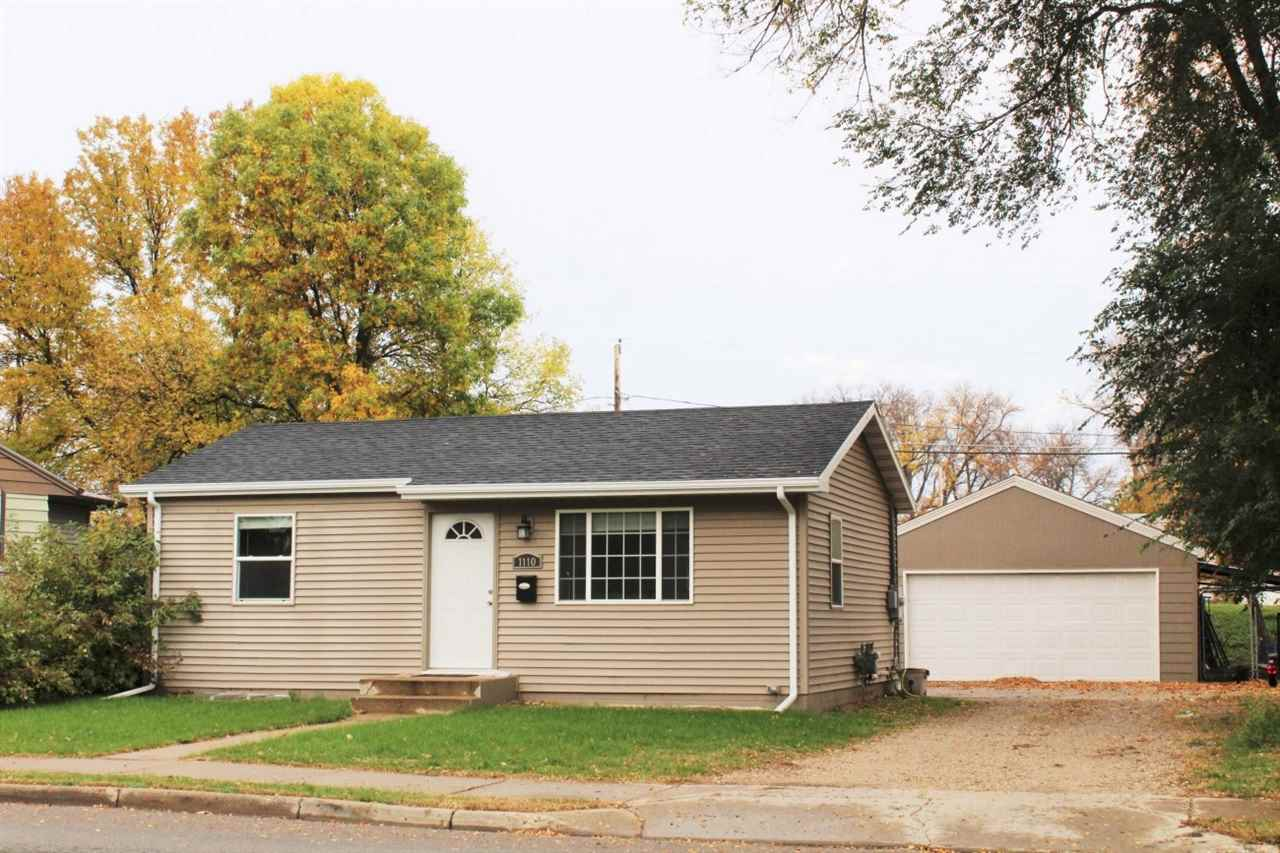1110 SW 2nd Ave, Minot, ND 58701