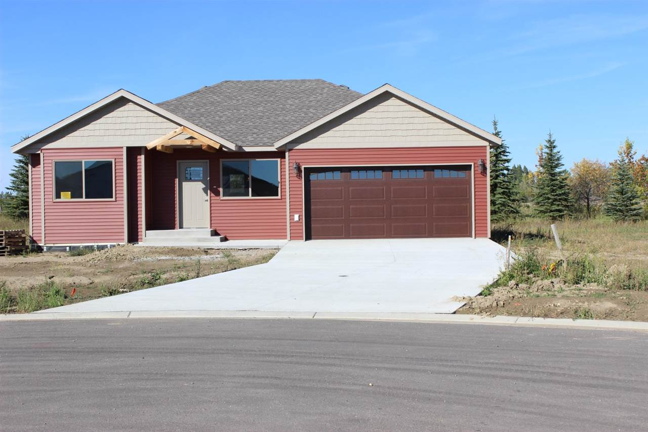 309 SW 5th Ave, Surrey, ND 58785