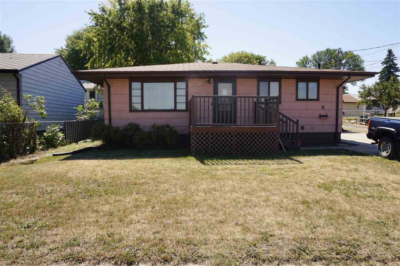5 11th Avenue SW, Minot, ND 58701