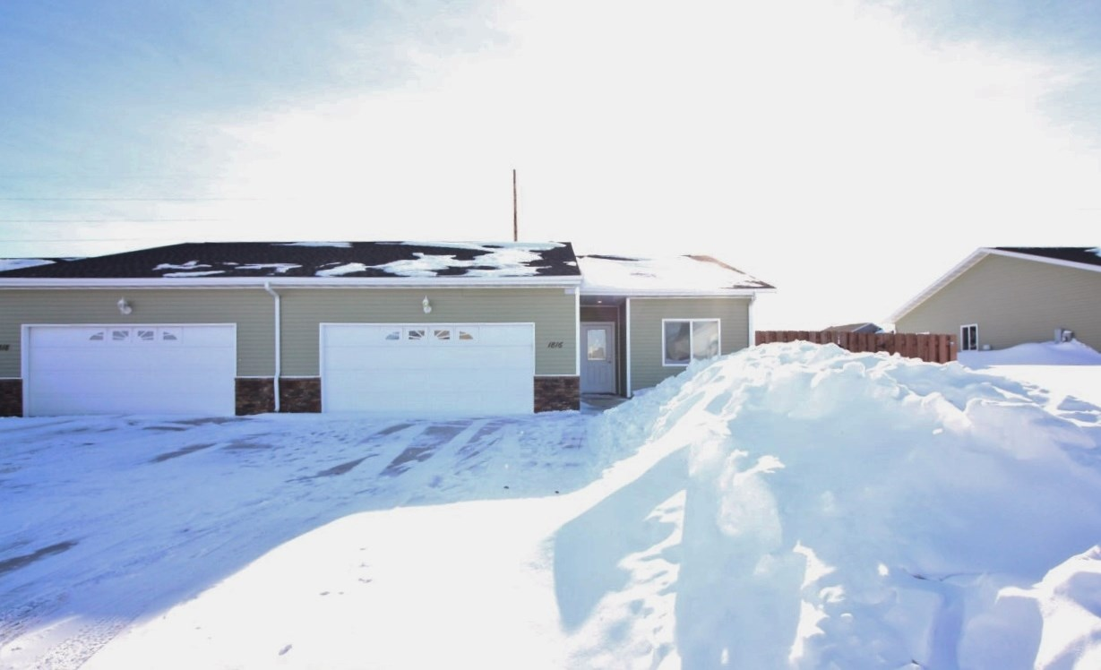 1816 35th Ave SE, Minot, ND 58701