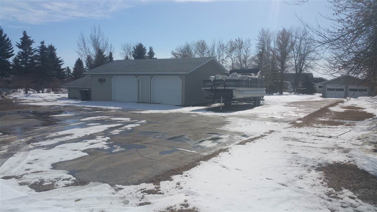 8065 Country Estates Rd, Stanley, ND 58784