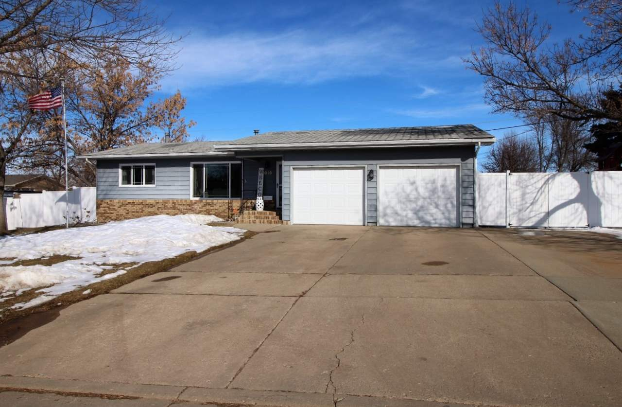 1010 17th Ave. SW, Minot, ND 58701