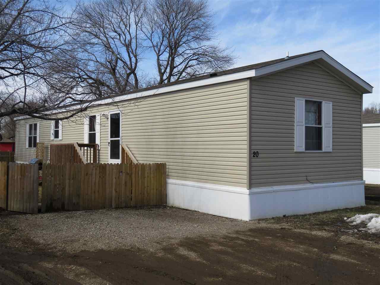 615 COLTON AVE - LOT 20, Burlington, ND 58722