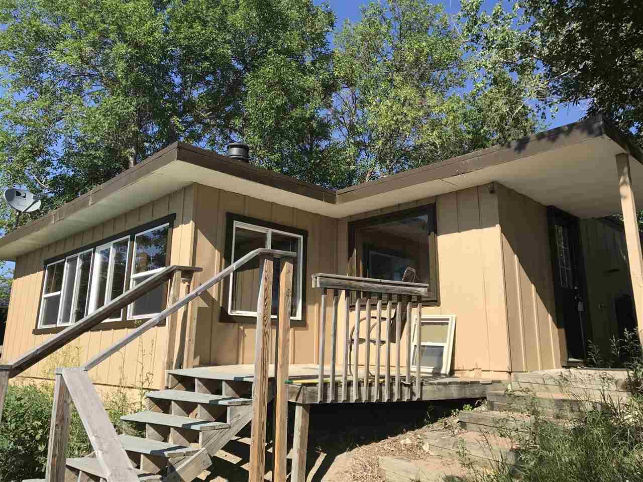 187 N Rice Lake RD, Douglas, ND 58735