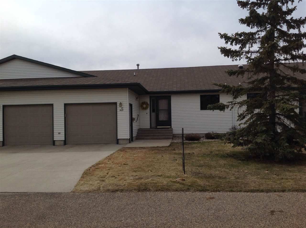 905 33RD AVE - UNIT C SW, Minot, ND 58701