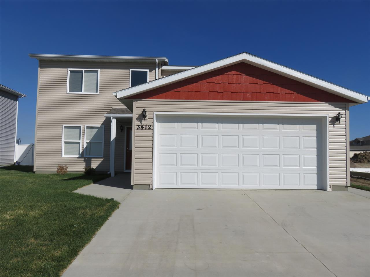 3412 20TH AVE NW, Minot, ND 58703