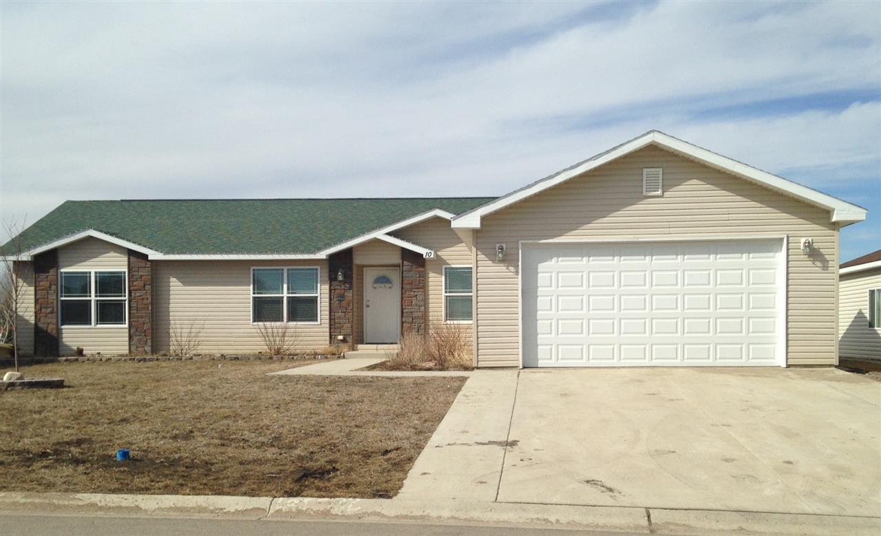 10 Adeline Drive, Stanley, ND 58784