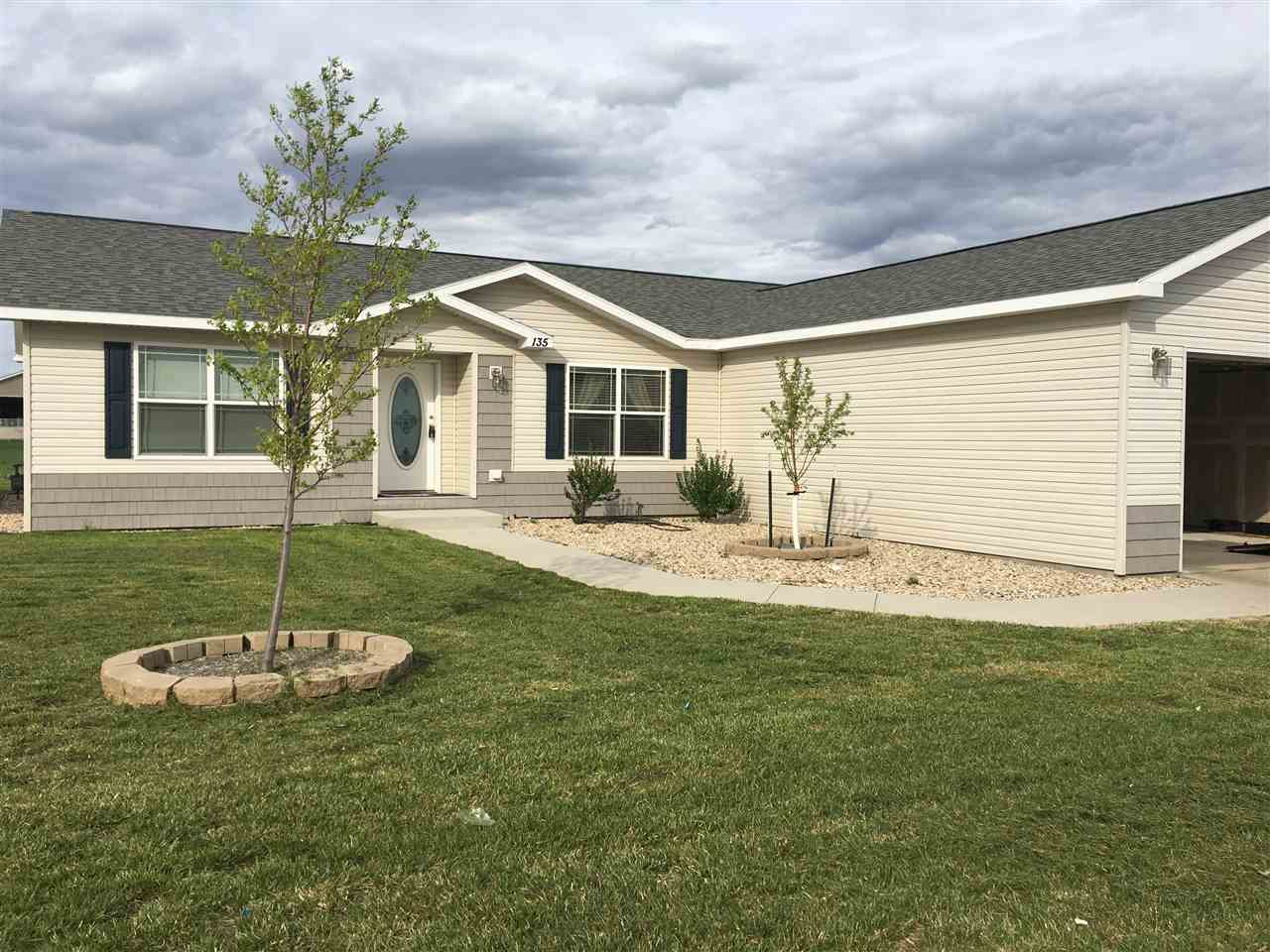 135 Adeline Drive, Stanley, ND 58794