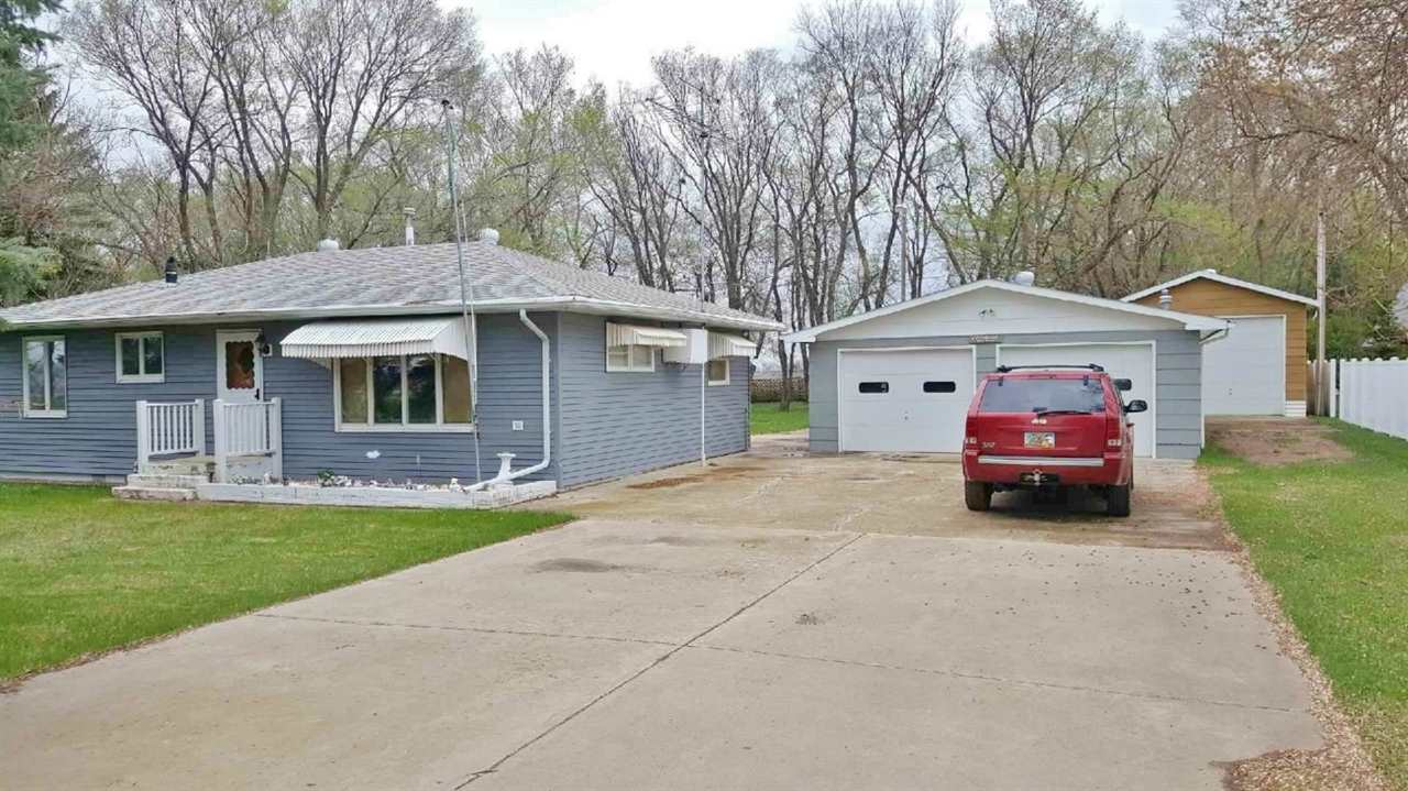 6348 Hwy 3 S, Rugby, ND 58368
