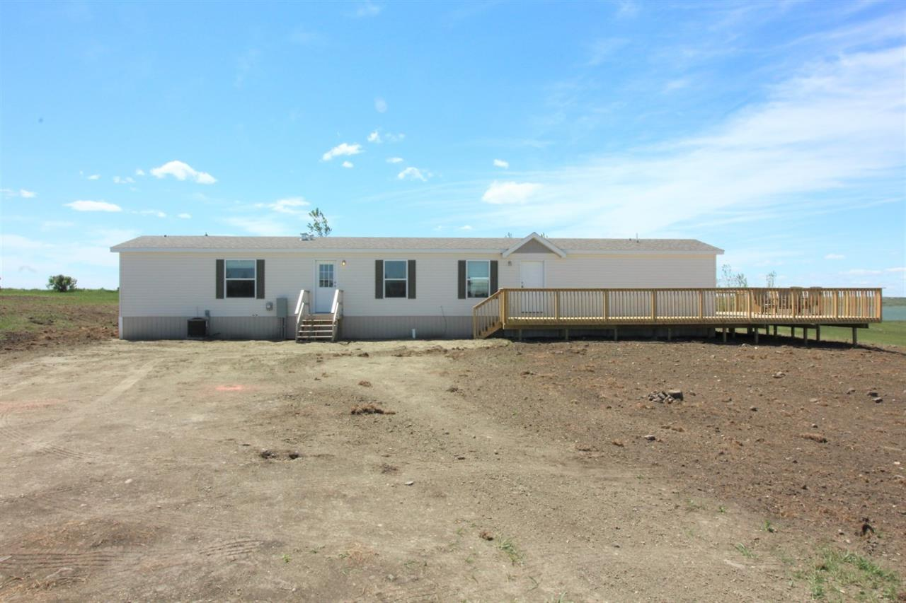 4964 Highview Acres Road, Garrison, ND 58540