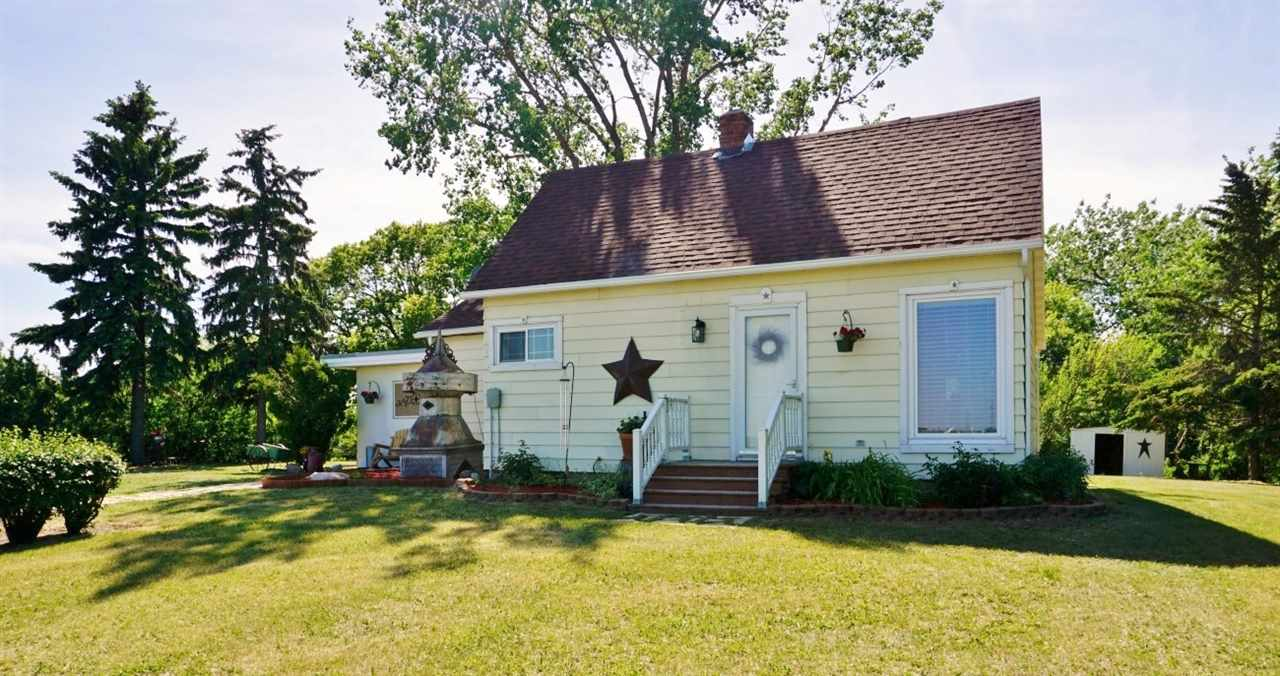 19001 55th St. NE, Glenburn, ND 58740