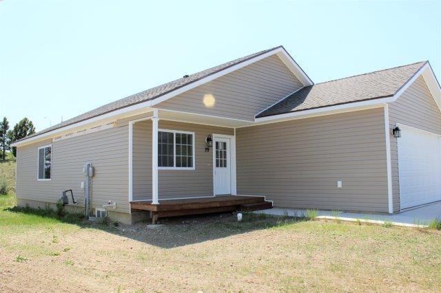 29 Meadow View Court, Burlington, ND 58722