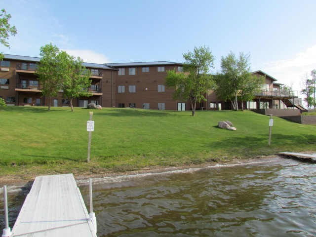 80 Twin Oaks Shore Unit 24, Lake Metigoshe, ND 58318