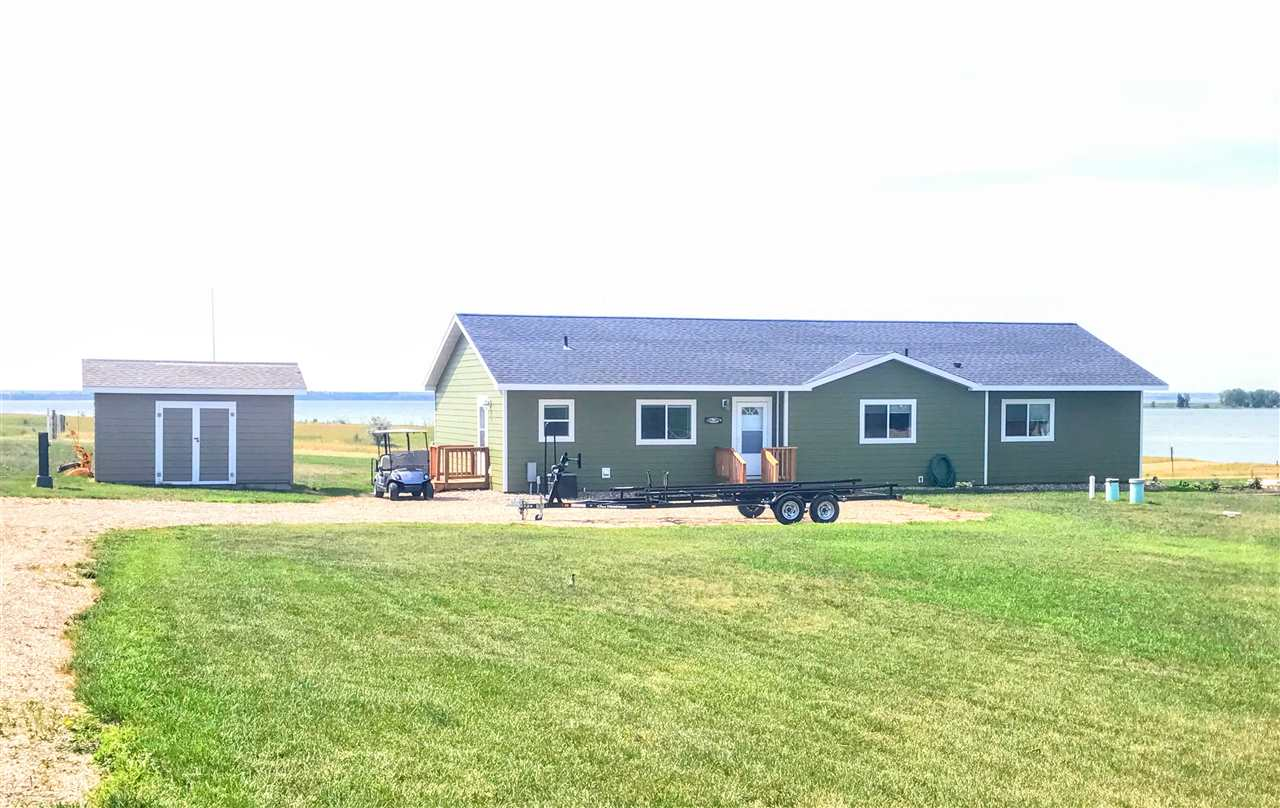 1243 45TH AVE NW, Garrison, ND 58540